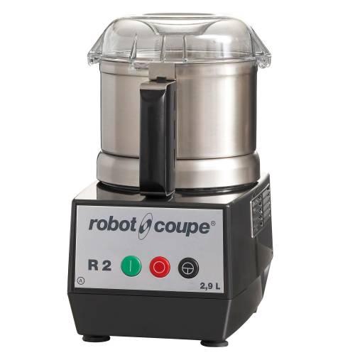 Bowl Cutter R2A – 2.9Lt
