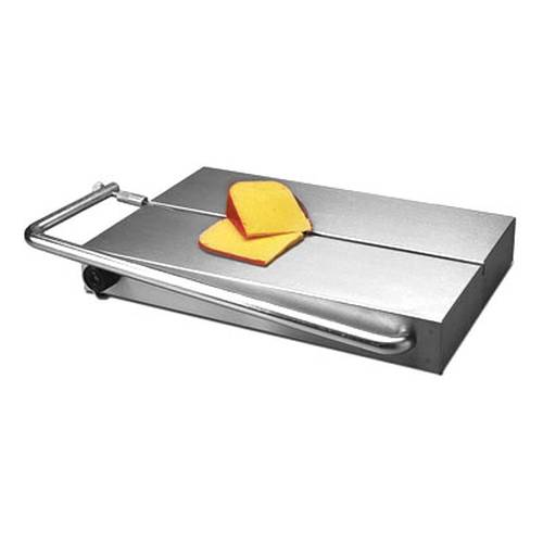 Cheese Cutter Manual – Anvil – 400mm